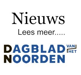 Nieuws Dag blad v/h Noorden - Restaurant bij Els