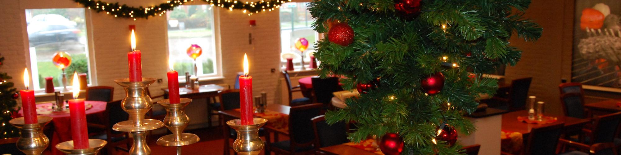 Kerst bij Els